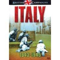 British Campaigns - Italy 1943 - 45