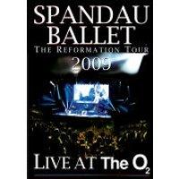 Spandau Ballet Live at the O2