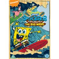 Spongebob Squarepants & The Big Wave