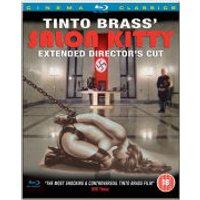 Salon Kitty: Tinto Brass Cut
