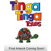 Tinga Tinga Tales: Why Buffalo Has Horns