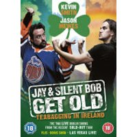 Jay and Silent Bob: Tea-Bagging In Ireland
