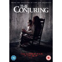 The Conjuring (Includes UltraViolet Copy)