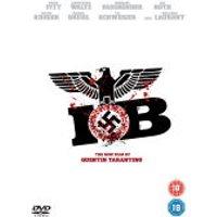 Inglourious Basterds (2014 British Legion Range)
