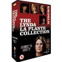 Lynda La Plante Widows/Shes Out Box Set