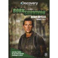 Born Survivor Bear Grylls - Seasons 5 and 6