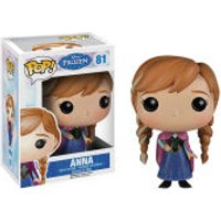 Disney Frozen Anna Pop! Vinyl Figure