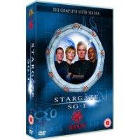 Stargate SG-1 - Season 6
