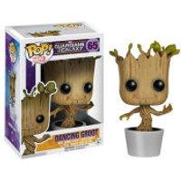 Marvel Guardians of the Galaxy Dancing Groot Pop! Vinyl Figure
