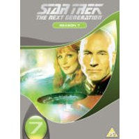 Star Trek The Next Generation - Season 7 [Slim Box]