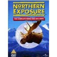 Northern Exposure - Series 1