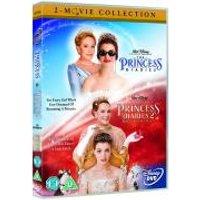 Princess Diaries 1 And 2