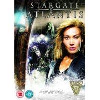 Stargate Atlantis - Series 5 Vol.3