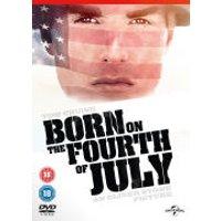 Born on the 4th of July (2014 British Legion Range)