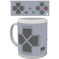 PlayStation Full Control Mug