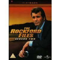 The Rockford Files - Season 2