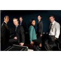 Law & Order UK - Series 3