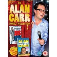 Alan Carr Box Set