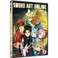 Sword Art Online - Part 4: Episodes 20-25