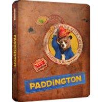 Paddington - Zavvi Exclusive Limited Edition Steelbook (UK EDITION)