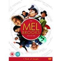 Mel Brooks Box Set
