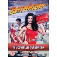 Baywatch - Complete Series 6