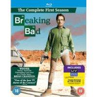 Breaking Bad - Season 1 (Includes UltraViolet Copy)