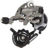 SRAM Force Bicycle Rear Derailleur - 10 Speed