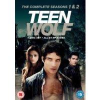 Teen Wolf - Seasons 1 and 2