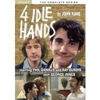 Four Idle Hands - The Complete Series
