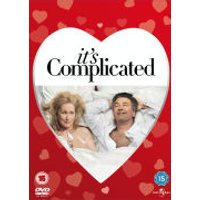 Its Complicated (2012 Valentines Day Edition)