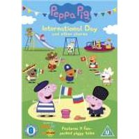 Peppa Pig - Volume 15 - International Day