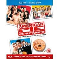 American Pie 1-3