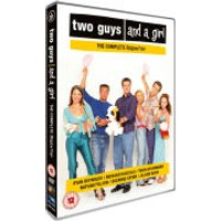 Two Guys, a Girl and a Pizza Place - The Complete Season 4