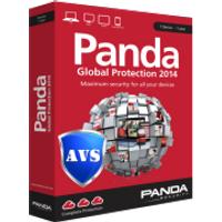 Panda 2014 Global Protection (1 User/License, 1 Year)