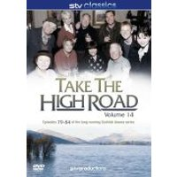 Take the High Road - Volume 14: Episodes 79-84