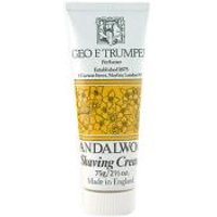 Trumpers Shave Cream - Sandalwood