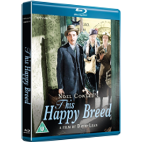 This Happy Breed - Double Play (Blu-Ray and DVD)