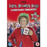 Mrs. Browns Boys - Christmas Crackers