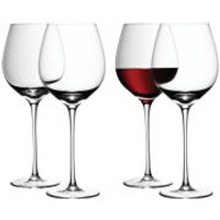 LSA Wine Red Wine Glass - Clear (750ml)
