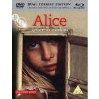 Alice (DVD and Blu-Ray)