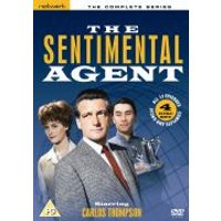 The Sentimental Agent - The Complete Series