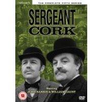 Sergeant Cork - Complete Series 5