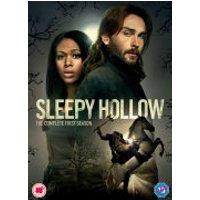 Sleepy Hollow - Season 1
