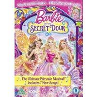 Barbie and the Secret Door (Includes Barbie Songbook)