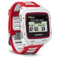 Garmin Forerunner 920XT Multisport GPS Watch - White/Red