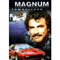 Magnum P.I. - Series One [Box Set]