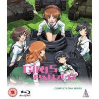 Girls Und Panzer - The OVA Collection