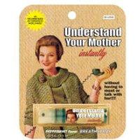 Understand Your Mother Spray