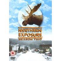 Northern Exposure - Season Two